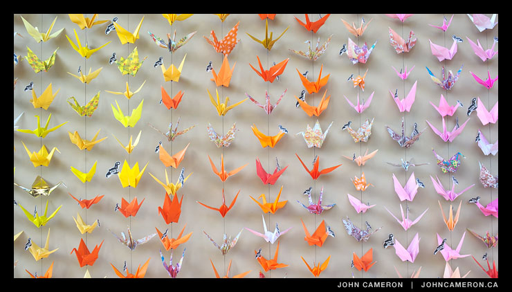 1000 Thunderbirds at ArtSpring