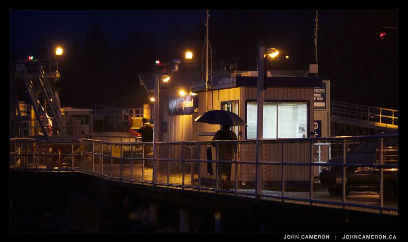 Fulford Ferry
