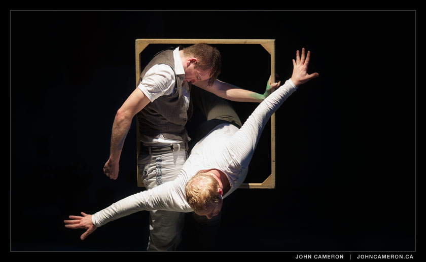 The Studio by Bouge de la dance