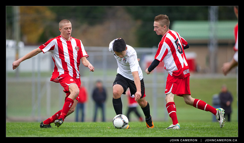 U18 Soccer 1