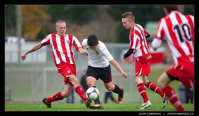 U18 Soccer 2