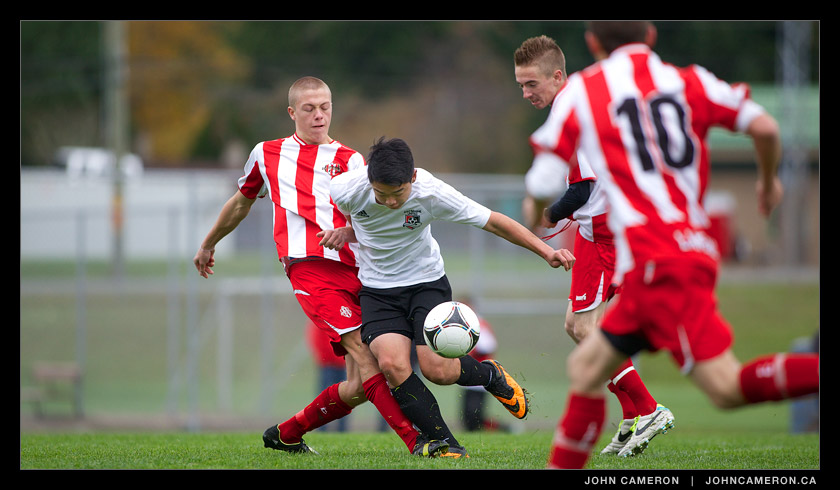 U18 Soccer 3
