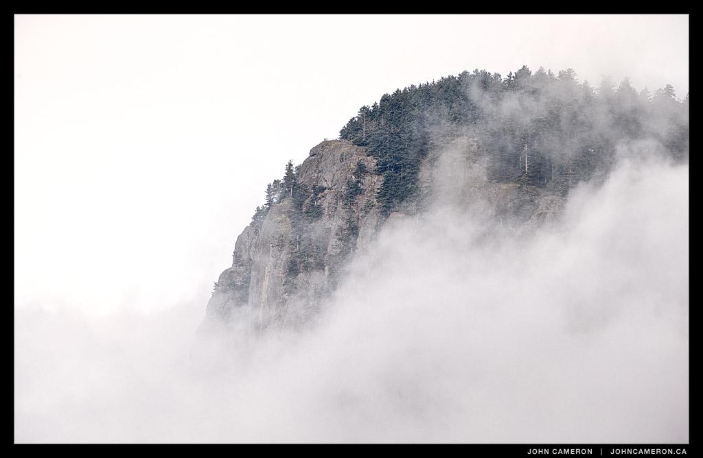Mount Maxwell, Salt Spring Island