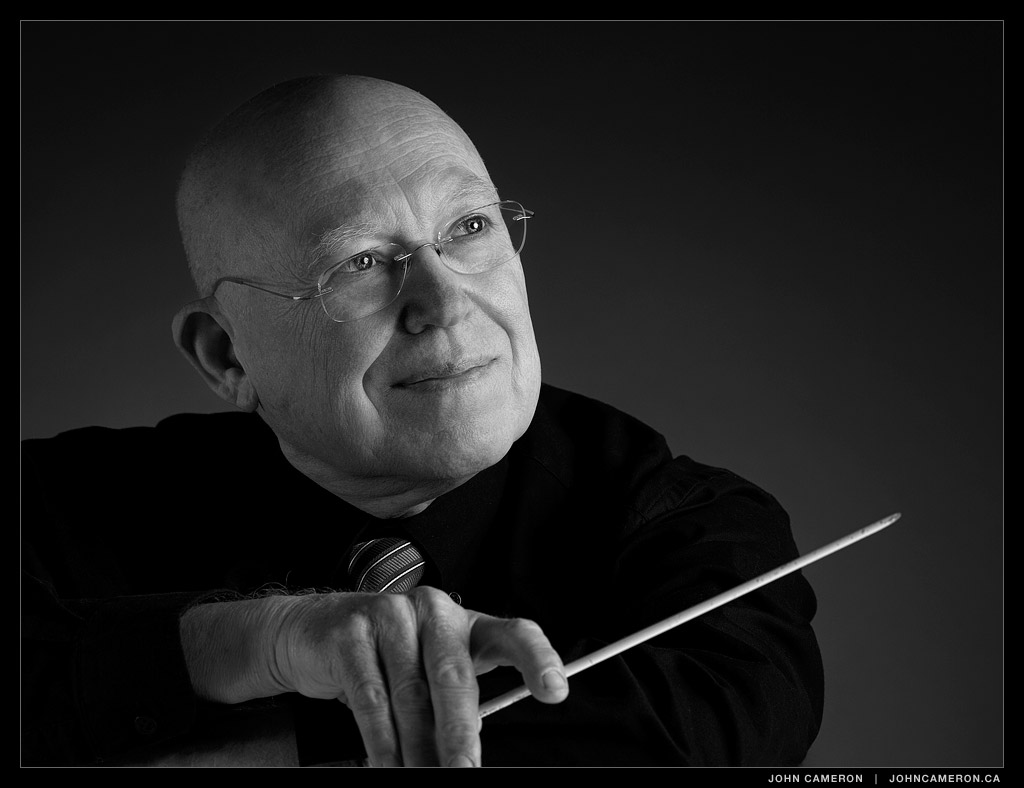 Jim Stubbs, Conductor, Musician