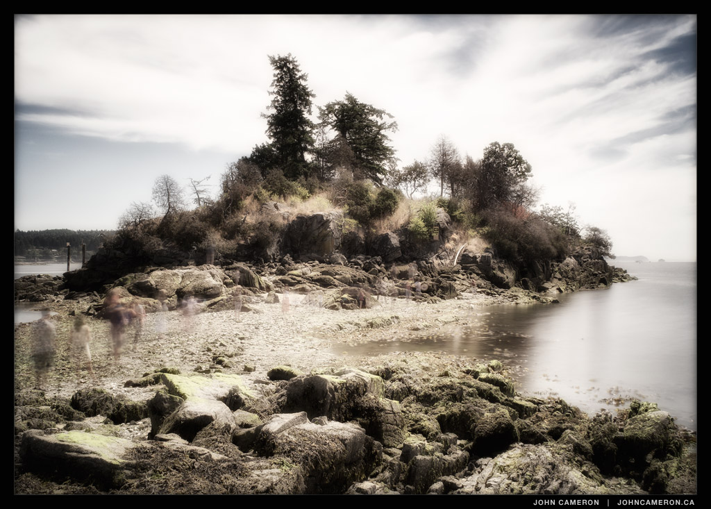 Ghosts of Grace Islet