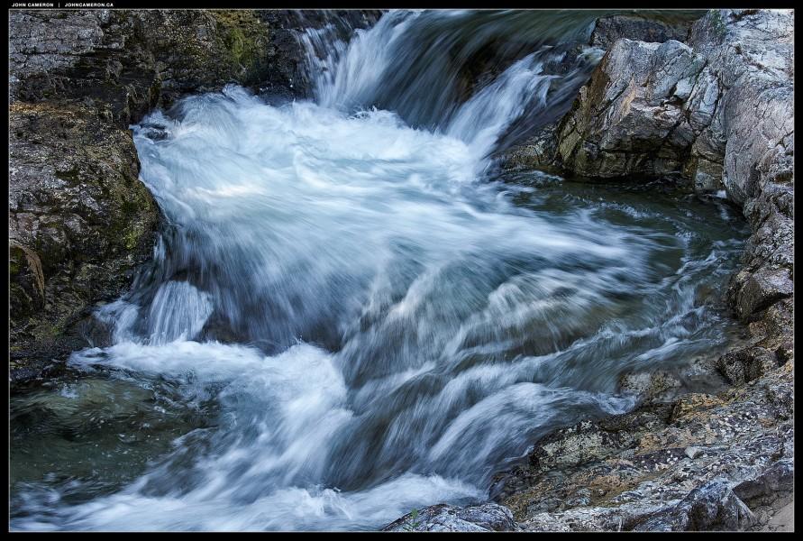 Englishman River, Vancouver Island