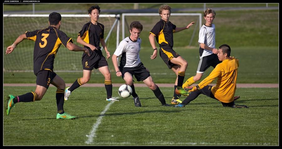 GISS Senior Soccer