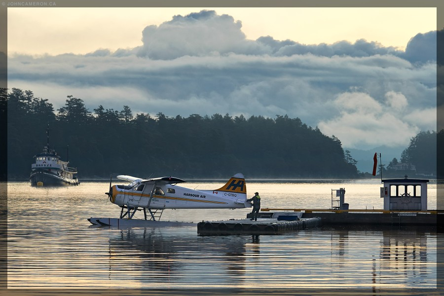 Harbour Air / Salt Spring Air