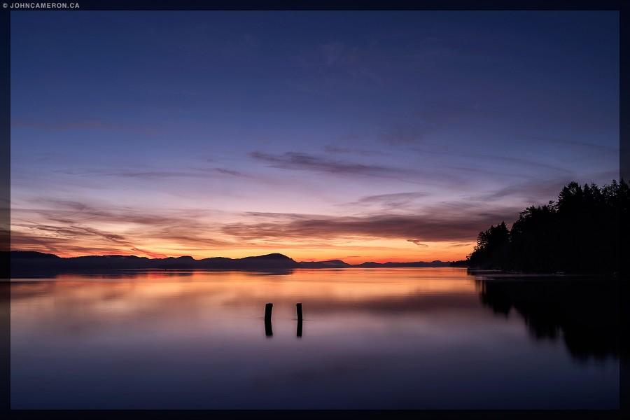 Trincomali Dawn