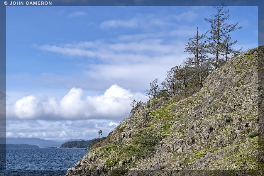 South Salt Spring Shoreline