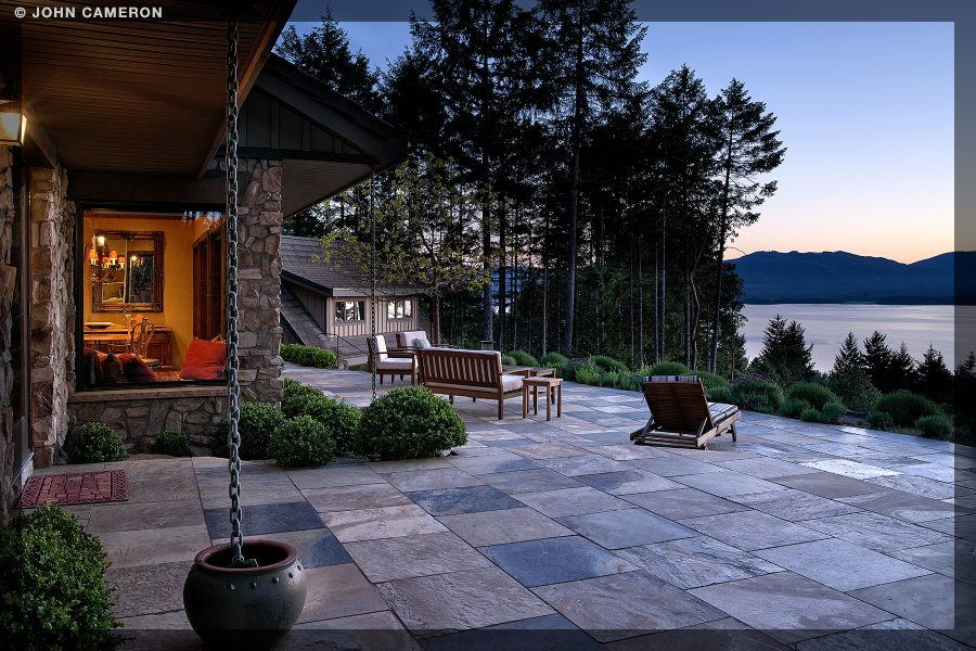 Salt Spring Home #241