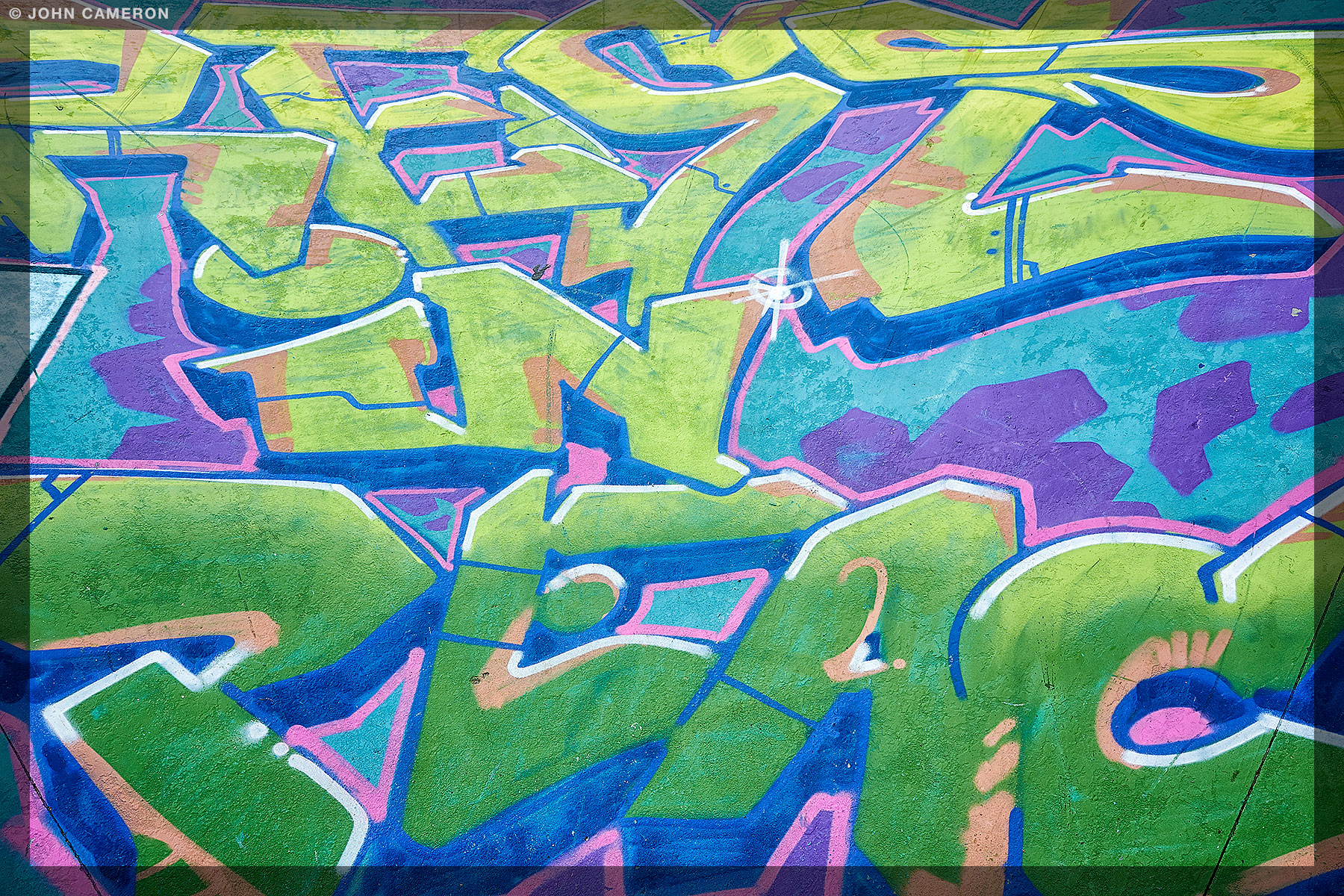 Skatepark Art?