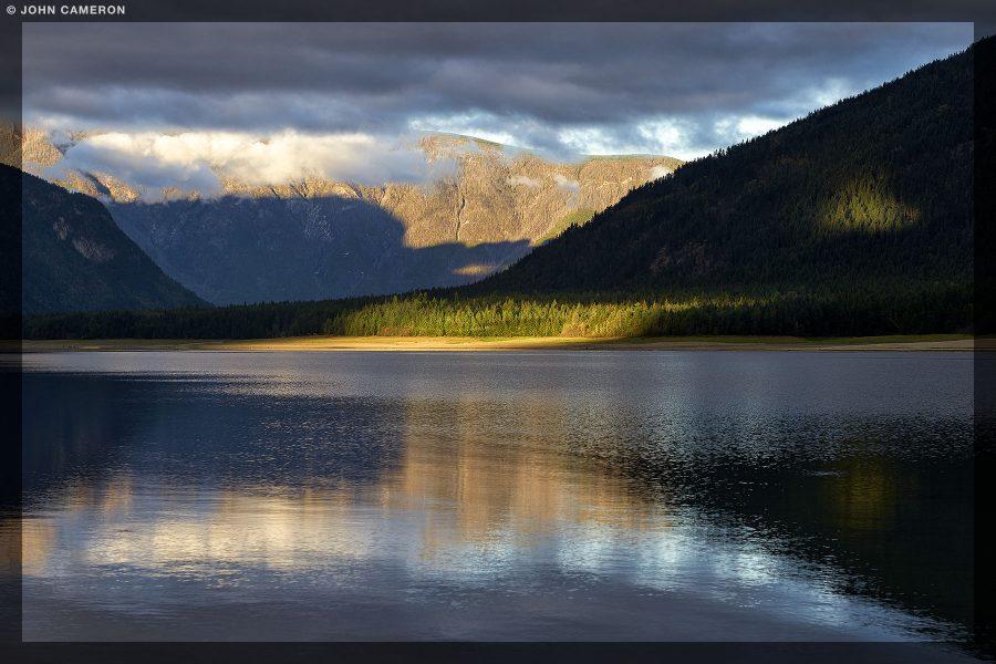 Arrow Lakes View