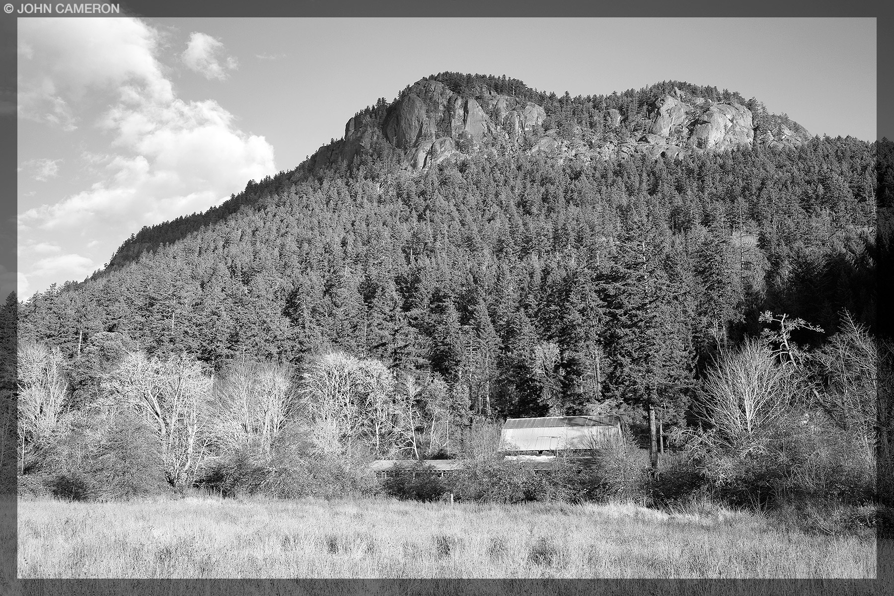 Mount Maxwell