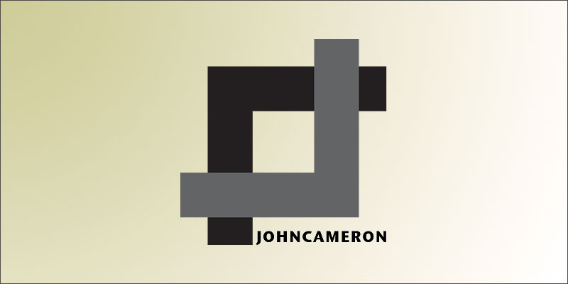 john cameron saltspring photo logo