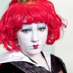 GISS Halloween 2011