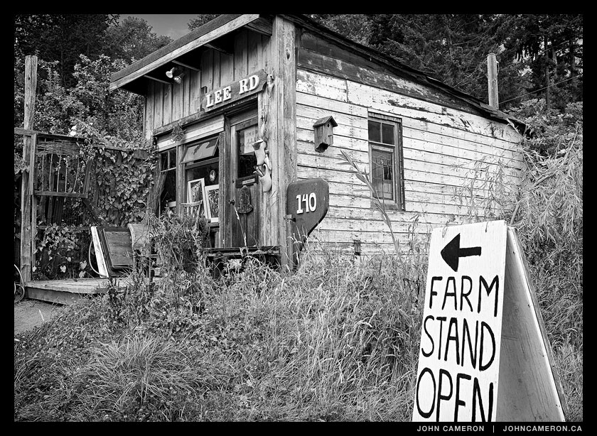 Lee Road Farm Stand