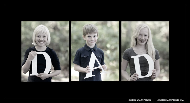 Dad Project Group