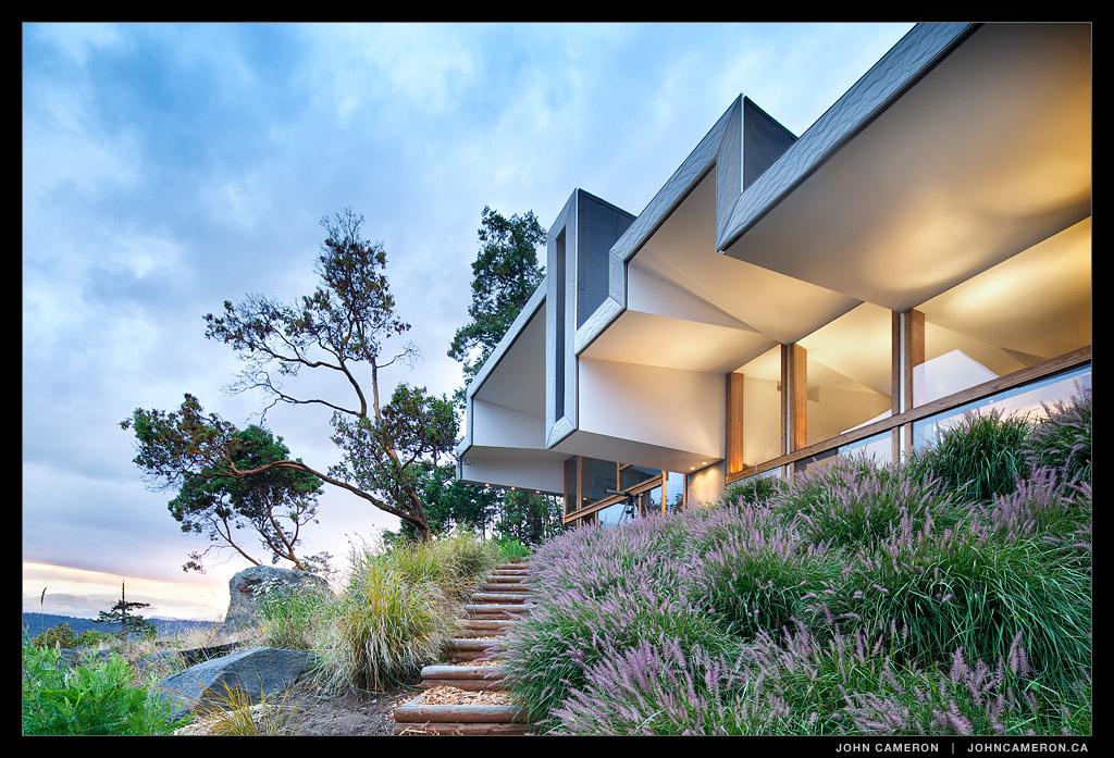 © John Cameron Ridge View Home