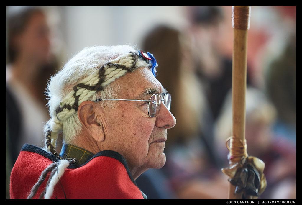 Aboriginal Education Meeting