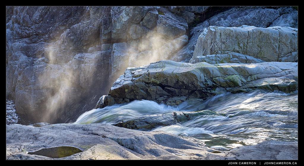 The River 2 © johncameron.ca