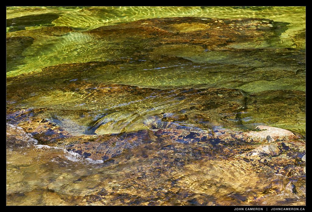 The River 3 © johncameron.ca