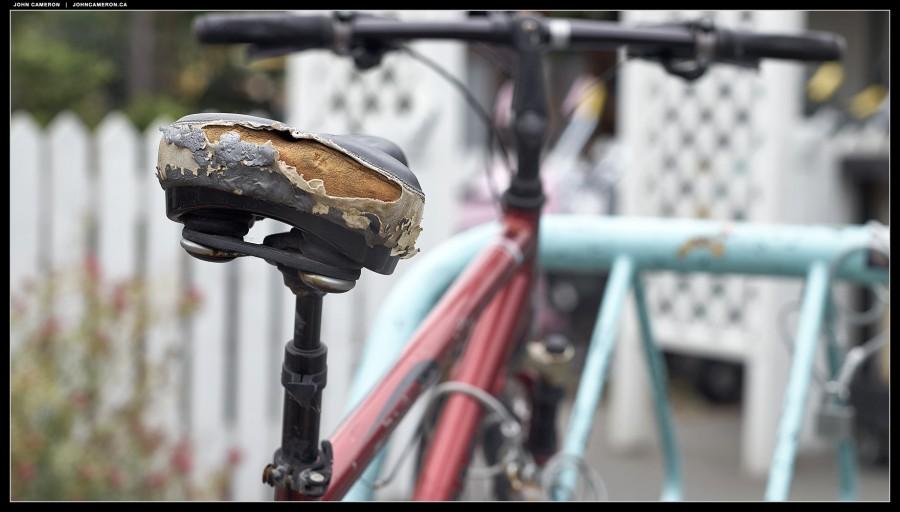 non-classic bike