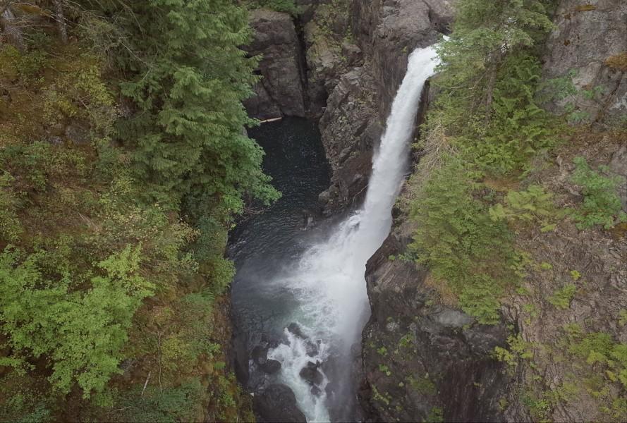 elk_falls ©2015  johncameron