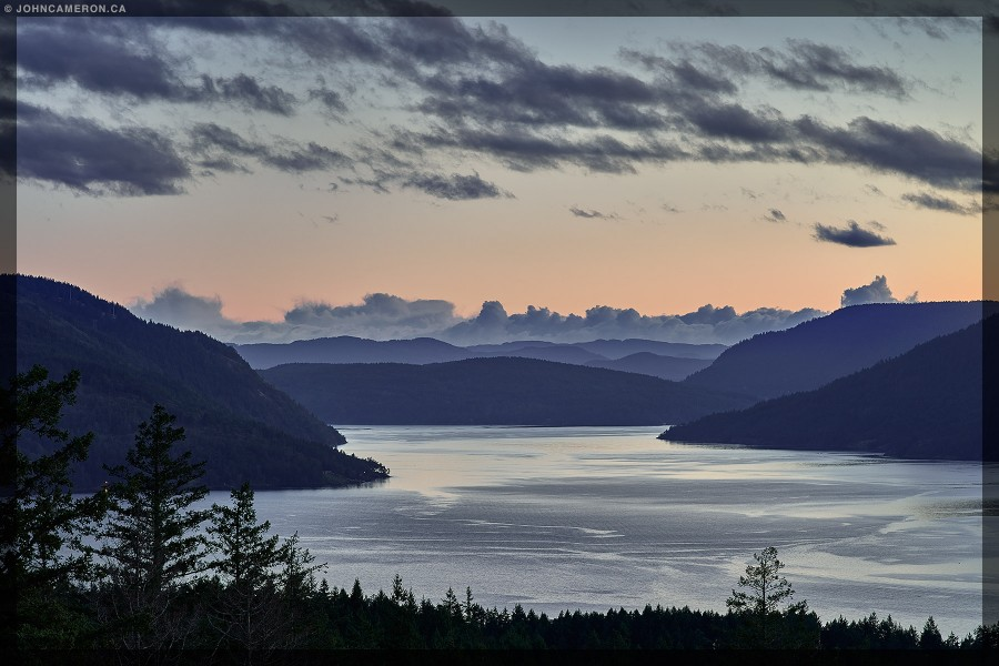 Salt Spring and Vancouver Islands