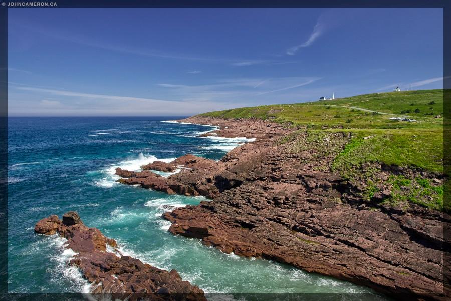 Cape Spear, Newfoundland ©johncameron.ca