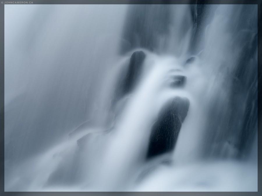 Salt Spring Deluge