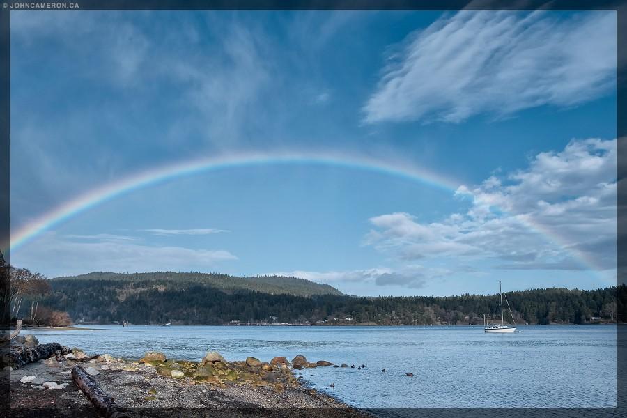 Fulford Rainbow