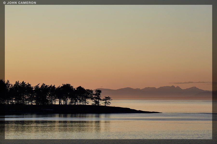 Tumbo Island